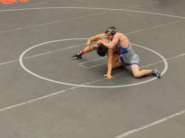 Regional Championships 4/17/2021