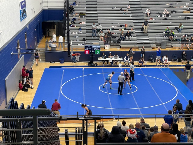 District Wrestling 2021