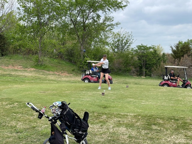 District Golf 2021