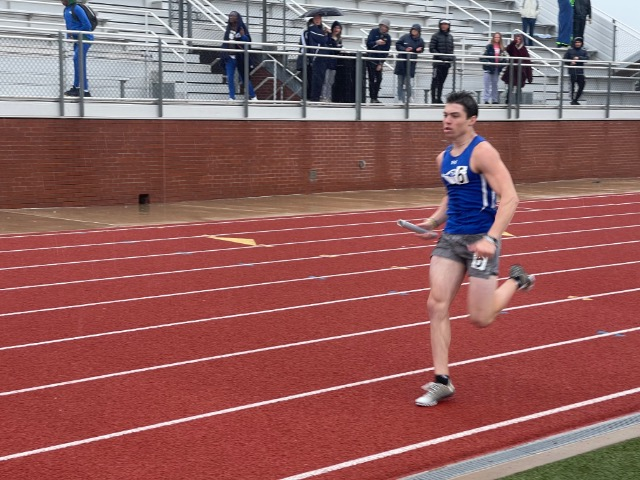 Area Track Meet 4/15/221
