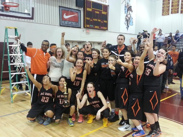 2013 District 6 Champs