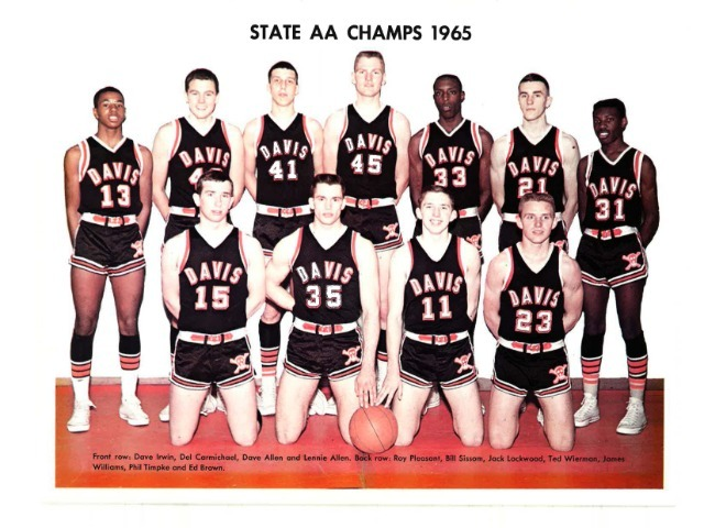 1965 State Champs
