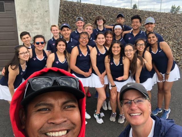 Tennis 2019-20