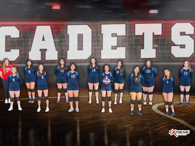 Girls JV Volleyball Gallery Images