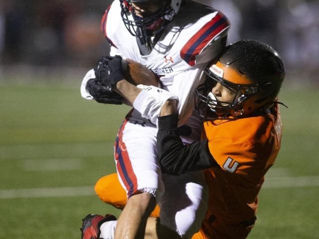 Varsity Football 2020-21
