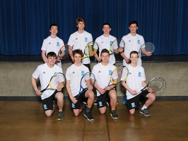 2019-2020 Boys Tennis