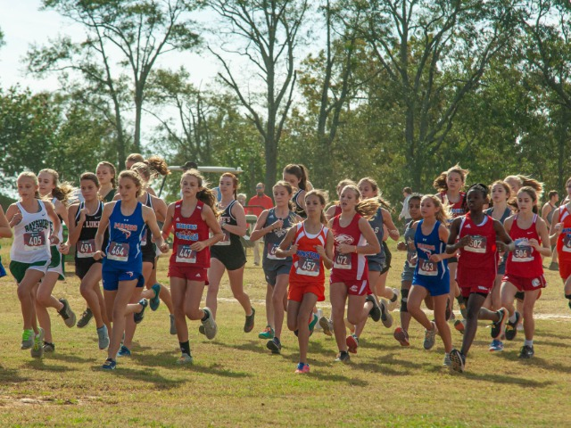 CC Sectionals 2020
