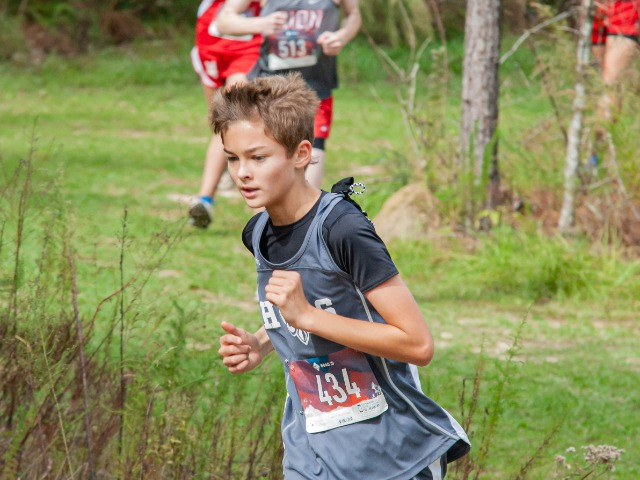 Mens Varsity Cross Country Gallery Images