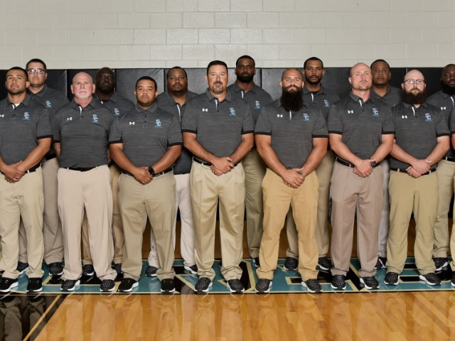 2019 Shadow Creek Football Coaches