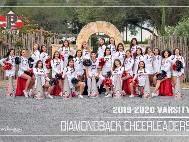 2019-20 Cheer