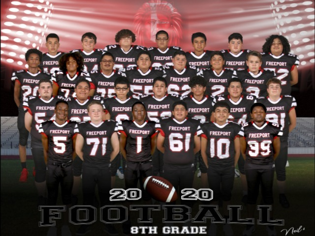 2020 Team Photo