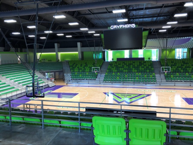 Gryphon Arena