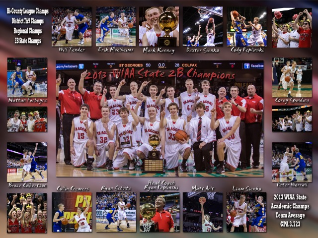2013 State Champions