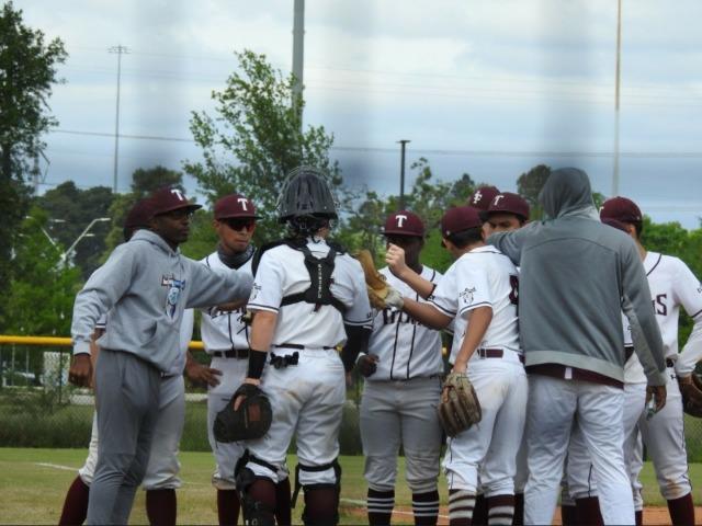 Boys Varsity Baseball gallery