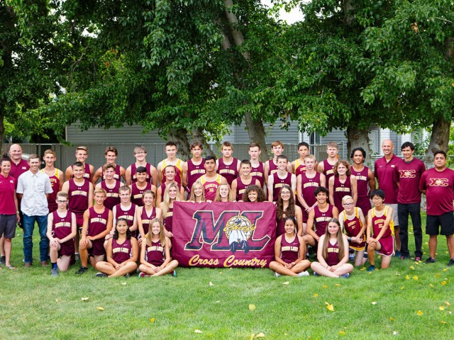 Boys Varsity Cross Country Gallery Images