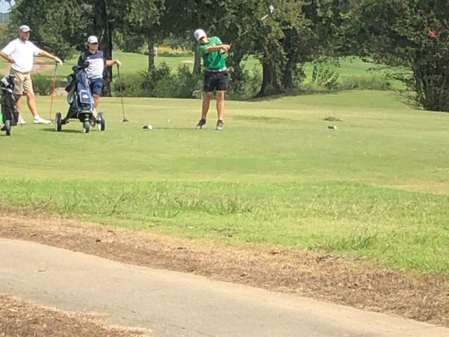 2020 Pointer Golf