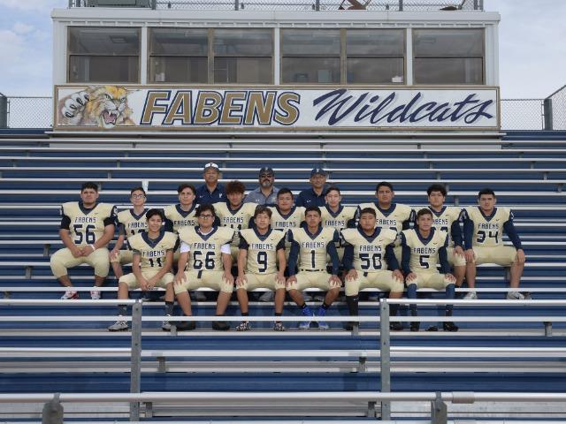 2019 Freshman Wildcats