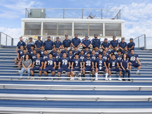 2019 Varsity Wildcats