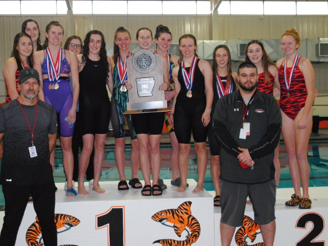 State Runner Up Pics
