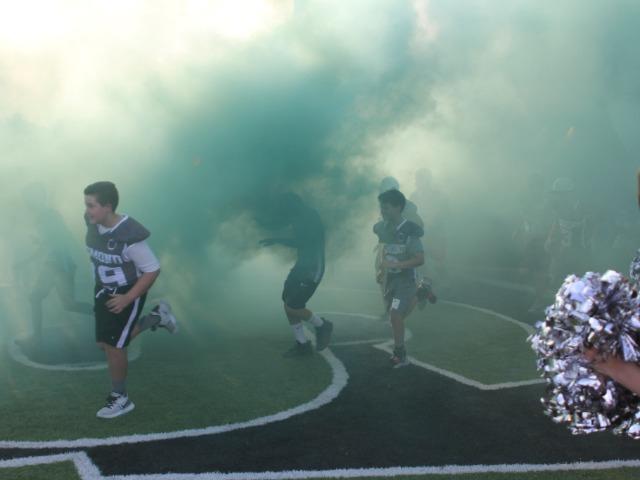 2021 FB Santa Fe vs. Stillwater 9/10 (photos by M. Morton)