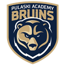 Pulaski Academy Graphic