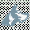 Haas Hall Academy logo
