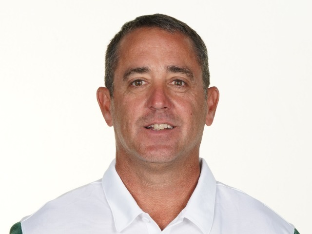 staff photo of Todd Alexander