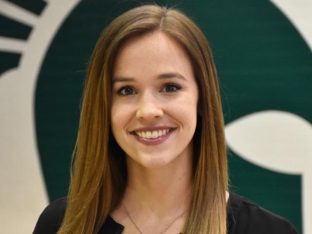 staff photo of Mattie Gardner