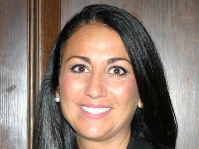 staff photo of Christi Elias