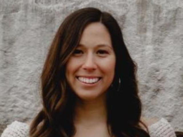 staff photo of Marisa White