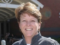 staff photo of Vickie Nichols
