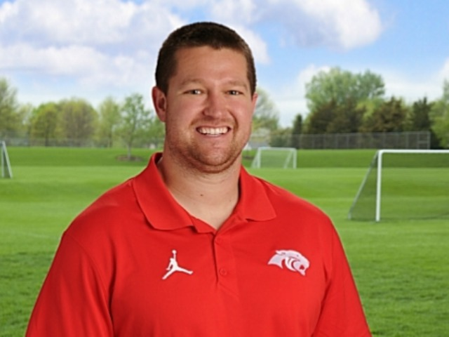 staff photo of Michael Reitz