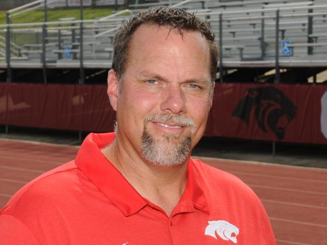 staff photo of Chris Beavert