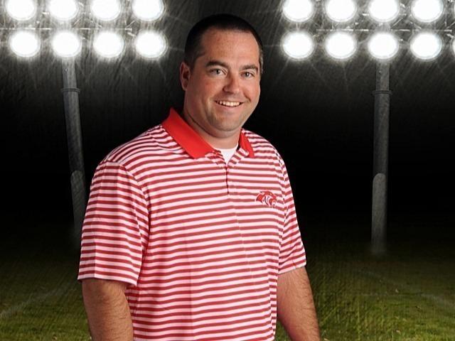 staff photo of Justin Wylie