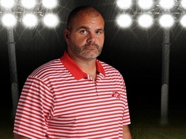 staff photo of Jason Rogers