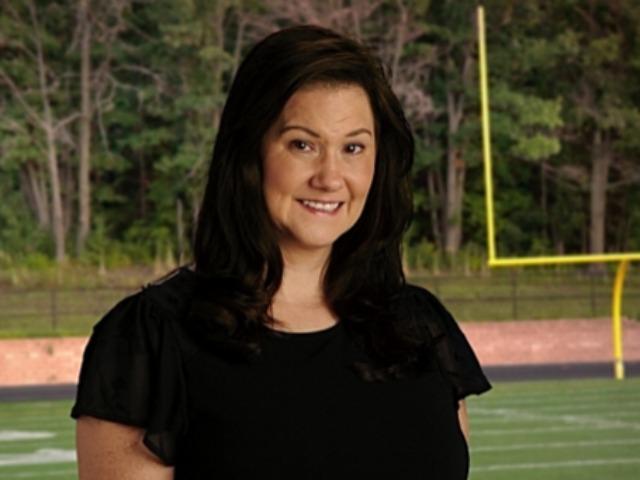 staff photo of Janet Sumler