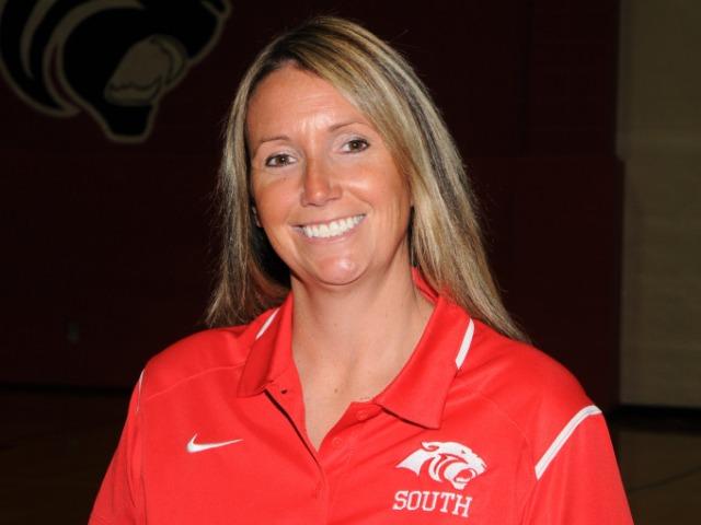 staff photo of Stacy Dalmut