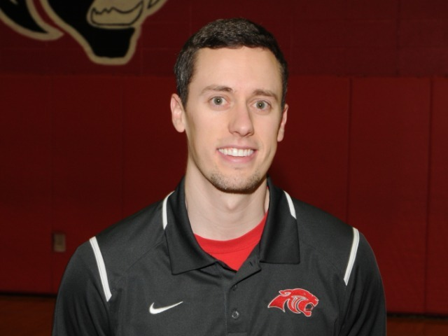 staff photo of Colby Woolverton