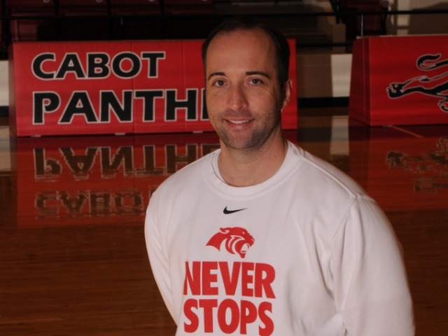 staff photo of Jeremy Halbrook