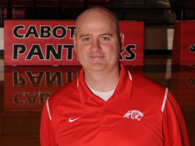 staff photo of Nathan Brown