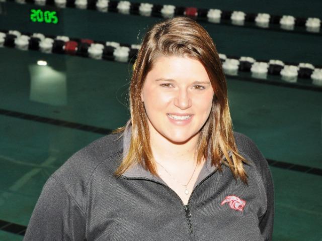staff photo of Vicki Wadley