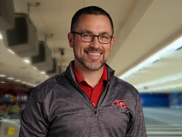 staff photo of Corey Imhoff