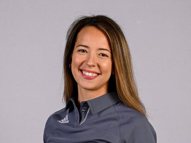 staff photo of Hannah Carmical
