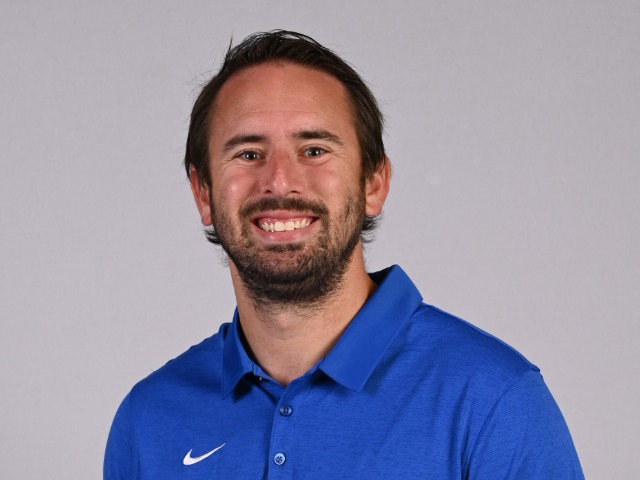 staff photo of Chase Cook