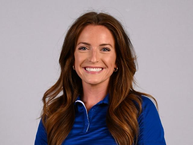 staff photo of Madeline Schemel