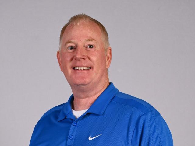 staff photo of Tony Roller