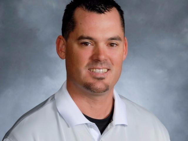 staff photo of Jeremy Reed