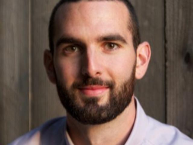staff photo of Darren Tarshis