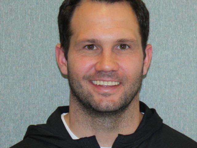 staff photo of Ryan Knorr