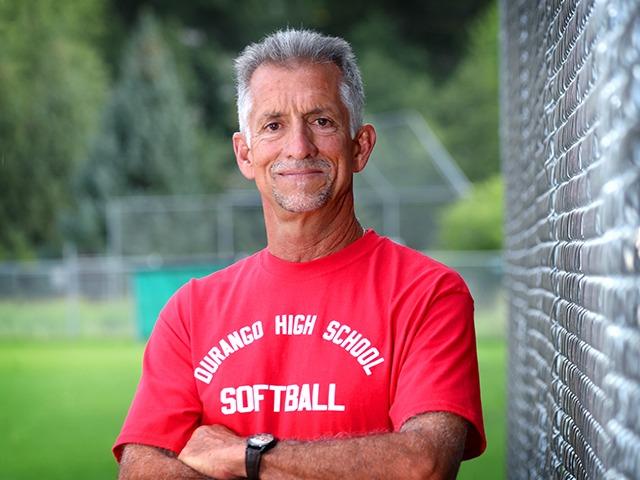 staff photo of John Bernazzani